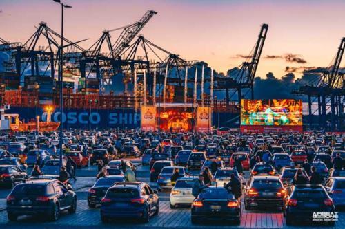 10-07-2020 Brennan Heart   Cruise Inn Hamburg