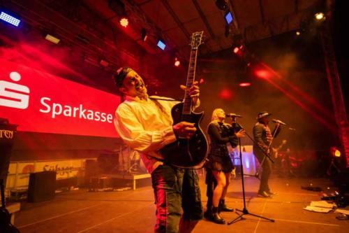 Kai Behrendt Altstadtfest Hagenow -109