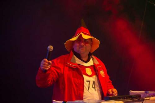 Kai Behrendt Altstadtfest Hagenow -82