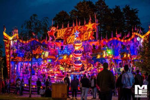 Altstadtfest Hagenow