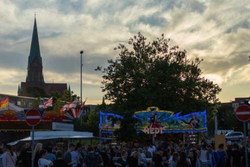 Hafenfest Schwerin