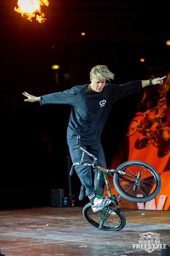 Kai Behrendt Night of Freestyle Berlin - 08647
