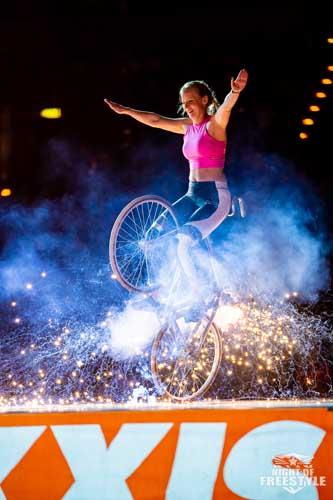Kai Behrendt Night of Freestyle Berlin - 08714