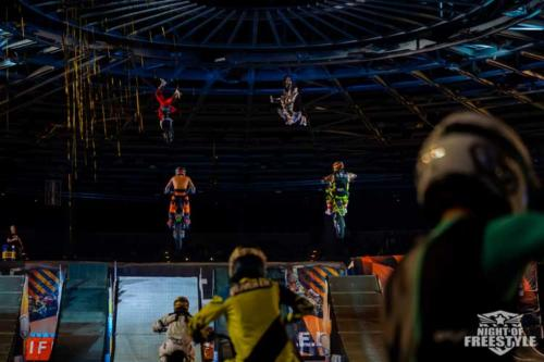 Kai Behrendt Night of Freestyle Berlin - 09464