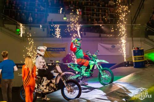 Night of Freestyle | Bremen