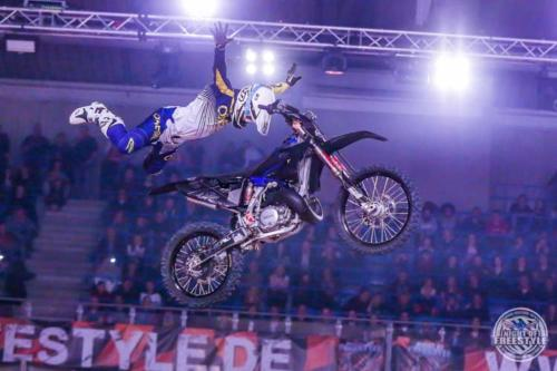 Night of Freestyle | Magdeburg