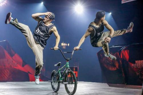 Night of Freestyle | Stuttgart
