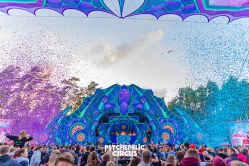 Psychedelic Circus 2019 by Kai Behrendt 0067