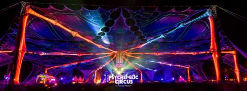 Psychedelic Circus 2019 by Kai Behrendt 0099