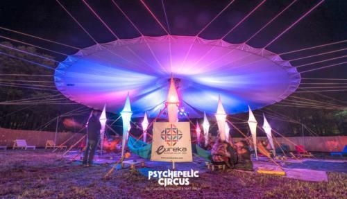 Psychedelic Circus 2019 by Yonatan Benaksas  Amit Itach - Yonatan Benaksas - 4