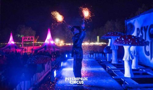Psychedelic Circus 2019 by Yonatan Benaksas  Amit Itach - Yonatan Benaksas - DSC 0189