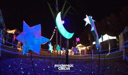 Psychedelic Circus 2019 by Yonatan Benaksas  Amit Itach - Yonatan Benaksas - DSC 2508
