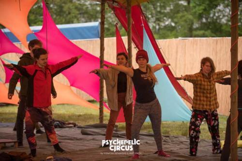 Psychedelic Circus 2019 by Yonatan Benaksas  Amit Itach - Yonatan Benaksas - DSC 4225
