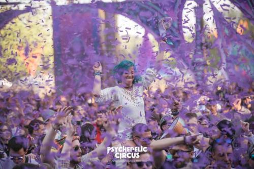 Psychedelic Circus 2019 by Yonatan Benaksas  Amit Itach - Yonatan Benaksas - DSC 4400